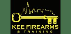 kee firearms logo